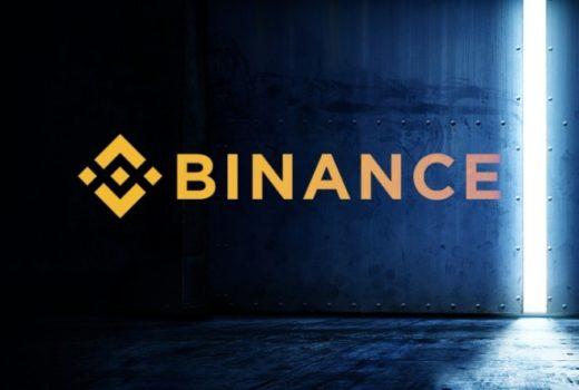 ネム(XEM)の購入手順|BINANCE(バイナンス)へ送金・入金して買う方法